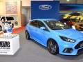 Ford Focus III Hatchback (facelift 2014) - Kuva 6