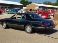 Ford Thunderbird (Aero Birds) - Technical Specs, Fuel consumption, Dimensions