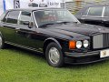 Bentley Brooklands - Tekniske data, Forbruk, Dimensjoner