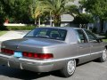 Buick Roadmaster - Technical Specs, Fuel consumption, Dimensions