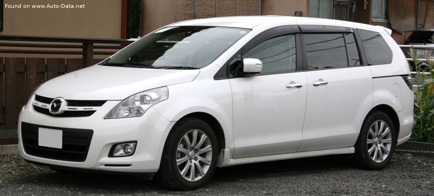 Kelebihan Kekurangan Mazda Mpv Tangguh