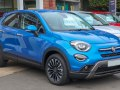 Fiat 500X Cross/City Cross (facelift 2019) 1.6 e TorQ (110 Hp)