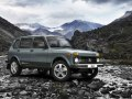2021 Lada Niva Legend 5-door - Technical Specs, Fuel consumption, Dimensions