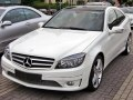 2008 Mercedes-Benz CLC (CL203) - Foto 3