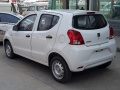 2013 Zotye Z100 - Photo 3