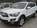 Haima - S5 - 1.5 (163 Hp) Automatic