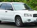 2003 Subaru Forester II - Technical Specs, Fuel consumption, Dimensions