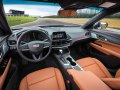 Cadillac CT4 V 2.7 Turbo (320 Hp) Automatic - Technical Specs, Fuel consumption, Dimensions