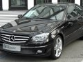 2008 Mercedes-Benz CLC (CL203) - Foto 5