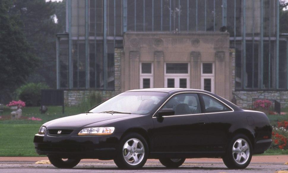 1998 honda accord vi coupe 3 0 v6 24v 200 hp technical specs data fuel consumption dimensions 1998 honda accord vi coupe 3 0 v6 24v