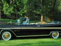 1959 DeSoto Adventurer I Convertible (facelift 1959) - Tekniske data, Forbruk, Dimensjoner