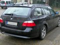 BMW Série 5 Touring (E61, Facelift 2007) - Photo 4
