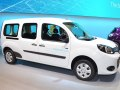 Renault Grand Kangoo II (facelift 2013) - Снимка 2