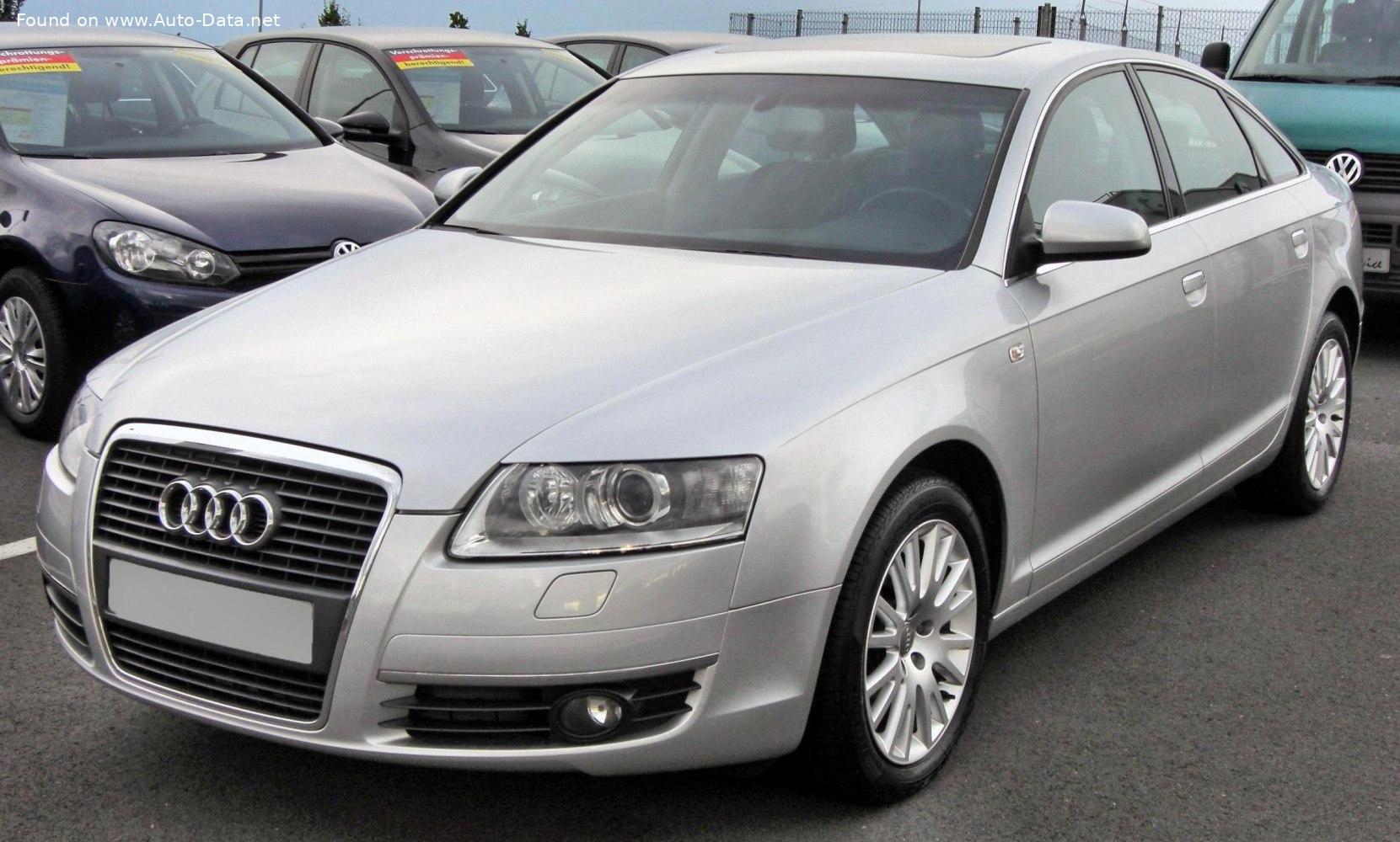 Kelebihan Kekurangan Audi A6 2.7 Tdi Spesifikasi