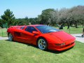 Cizeta V16t 6.0 i V16 64V (520 Hp) - Technical Specs, Fuel consumption, Dimensions