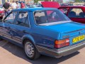 Ford Orion I (AFD) - Technical Specs, Fuel consumption, Dimensions