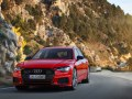 Audi S6 - Technical Specs, Fuel consumption, Dimensions