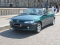 Peugeot - 306 Cabrio (facelift 1997) - 1.8i (101 Hp) Automatic