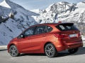 BMW - 2er Active Tourer (F45 LCI, facelift 2018) - 220d (190 Hp) xDrive Steptronic
