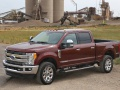 Ford F-250 Super Duty IV Crew Cab 6.7 V8 (450 Hp) 4x4 Automatic SWB