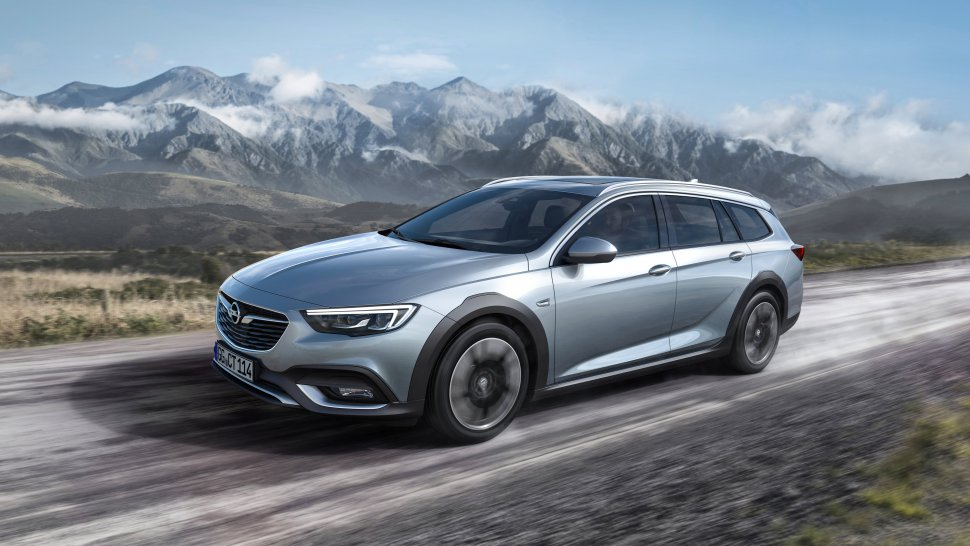 opel - insignia - technical specifications, fuel economy (consumption)
