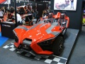 Polaris Slingshot - Technical Specs, Fuel consumption, Dimensions