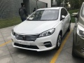 Roewe 360 Plus - Technical Specs, Fuel consumption, Dimensions