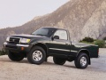 Toyota Tacoma I Single Cab (facelift 2000) 3.4 V6 (190 Hp) 4WD Automatic