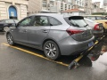 Buick - Excelle III (facelift 2018) Station Wagon - 15S (118 Hp) Automatic
