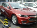 Chevrolet Malibu (XL) 535 (200 Hp) DSS