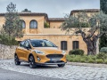 Ford Fiesta Active 1.0 EcoBoost (100 Hp)