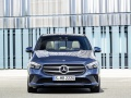 Mercedes-Benz B-class (W247) - Technical Specs, Fuel consumption, Dimensions