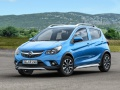 Opel Karl Rocks 1.0 ECOTEC (73 Hp) Start/Stop