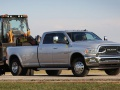 RAM 2500/3500 Crew Cab Long I (facelift 2013) 2500 5.7 Hemi V8 (383 Hp) Automatic