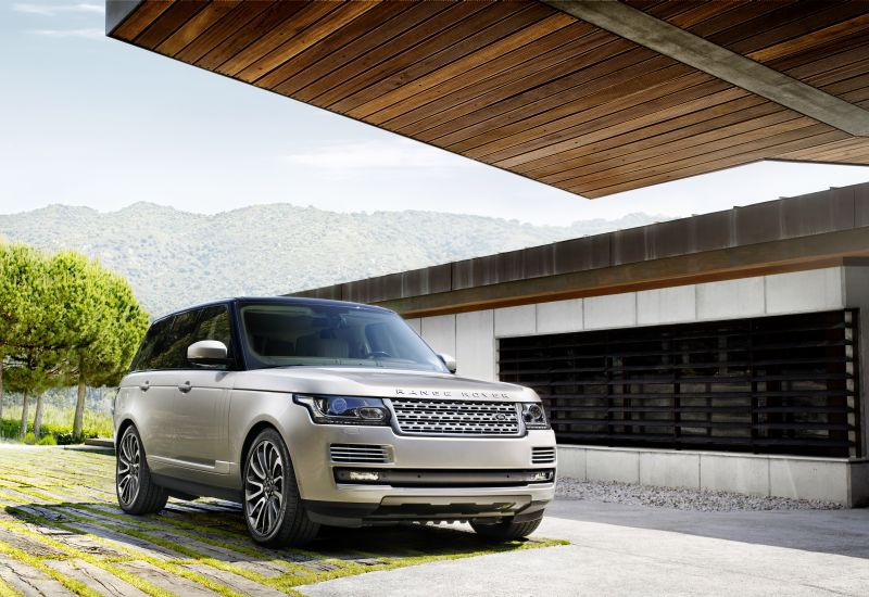 Land Rover Range Rover IV - Photo 1