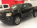 GMC Canyon II Crew cab 3.6 V6 (305 Hp) 4WD Automatic