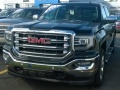 GMC - Sierra 1500 Crew Cab IV (facelift 2015) Short Box