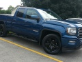 GMC - Sierra 1500 Crew Cab IV (facelift 2015) Standard Box - 6.2 V8 (420 Hp) 4x4 Automatic
