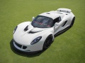 Hennessey Venom GT - Technical Specs, Fuel consumption, Dimensions