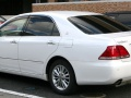 2003 Toyota Crown Royal XII (S180) - Photo 2