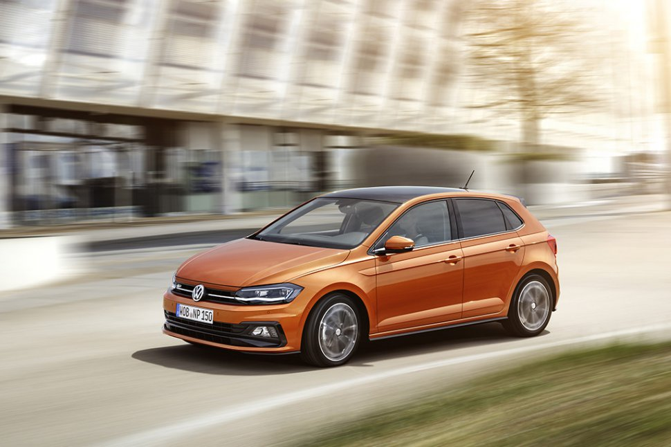 Volkswagen Polo | Technical Specs, Fuel consumption, Dimensions