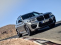 BMW - X3 M (F97) - Competition 3.0 (510 Hp) xDrive Steptronic
