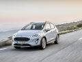 Technical specifications and fuel economy of Ford Fiesta
