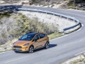 Ford - Fiesta Active