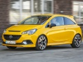 Opel Corsa E 3-door 1.4 Turbo (100 Hp)