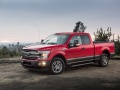 Ford - F-150 XIII SuperCab (facelift 2018) - 5.0 V8 (395 Hp) 4x4 Automatic