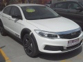 Technical specifications and fuel economy of Qoros 3