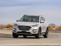 Hyundai Tucson III (facelift 2018) - Photo 7