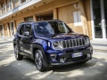 Jeep Renegade (facelift 2019) 2.4 MultiAir2 TIGERSHARK (182 Hp) Automatic