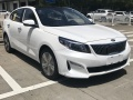 Kia K4 (facelift 2018) - Technical Specs, Fuel consumption, Dimensions